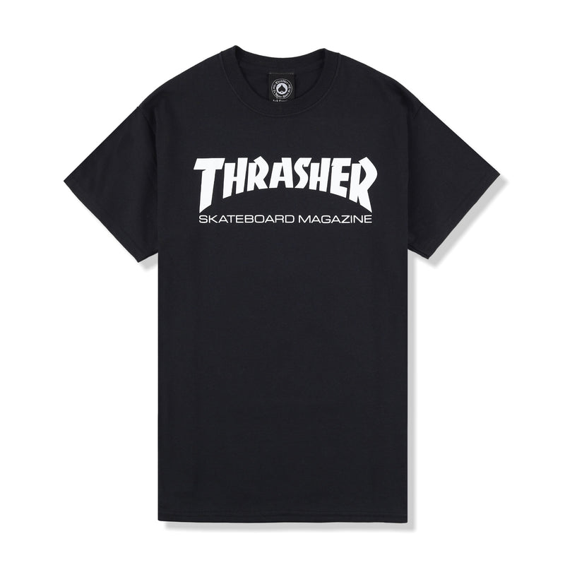 Thrasher Skate Mag Tee Product Photo
