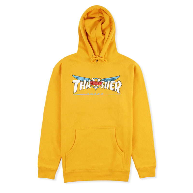 Thrasher Venture Collab Hood Product Photo