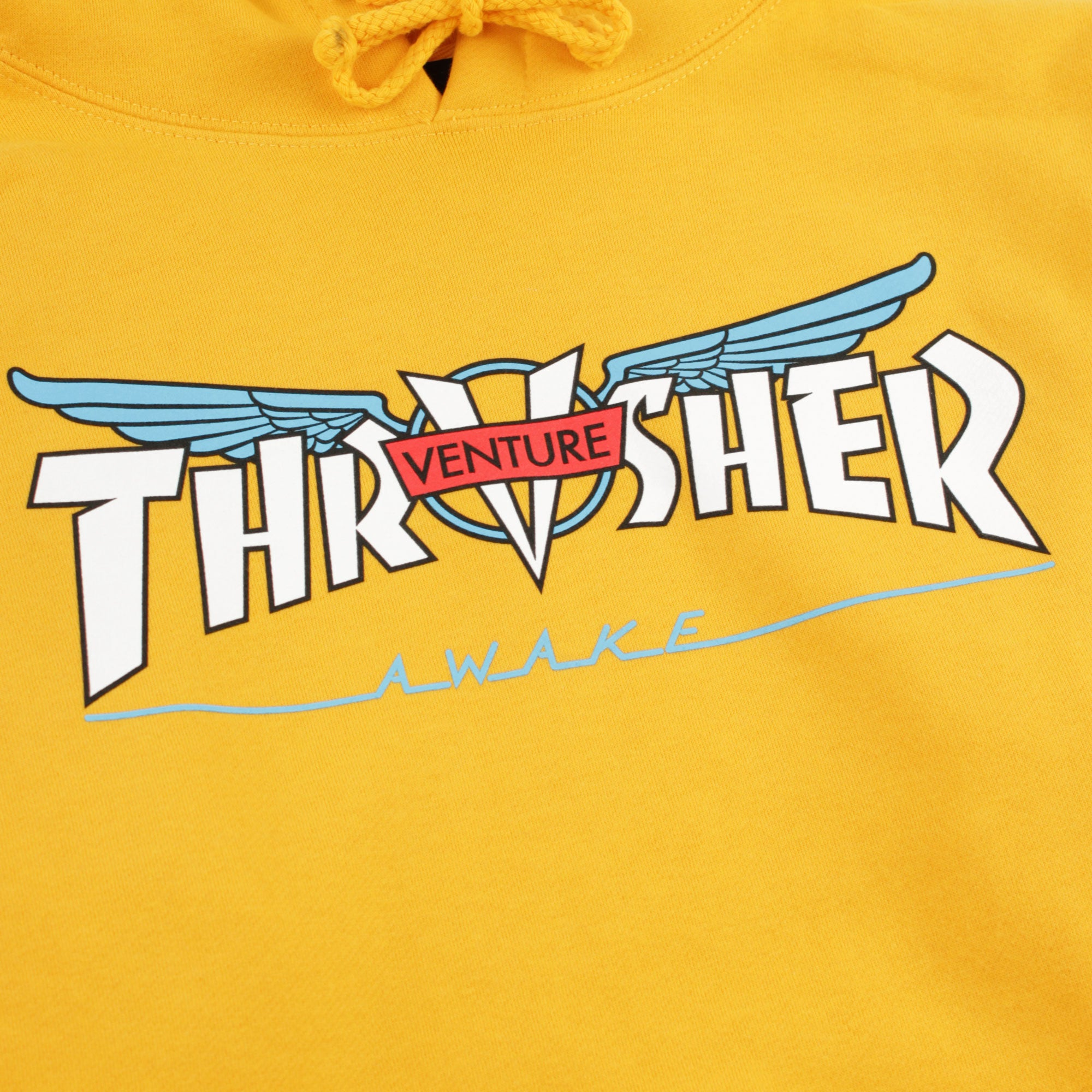 Thrasher Venture Collab Hood Product Photo #2