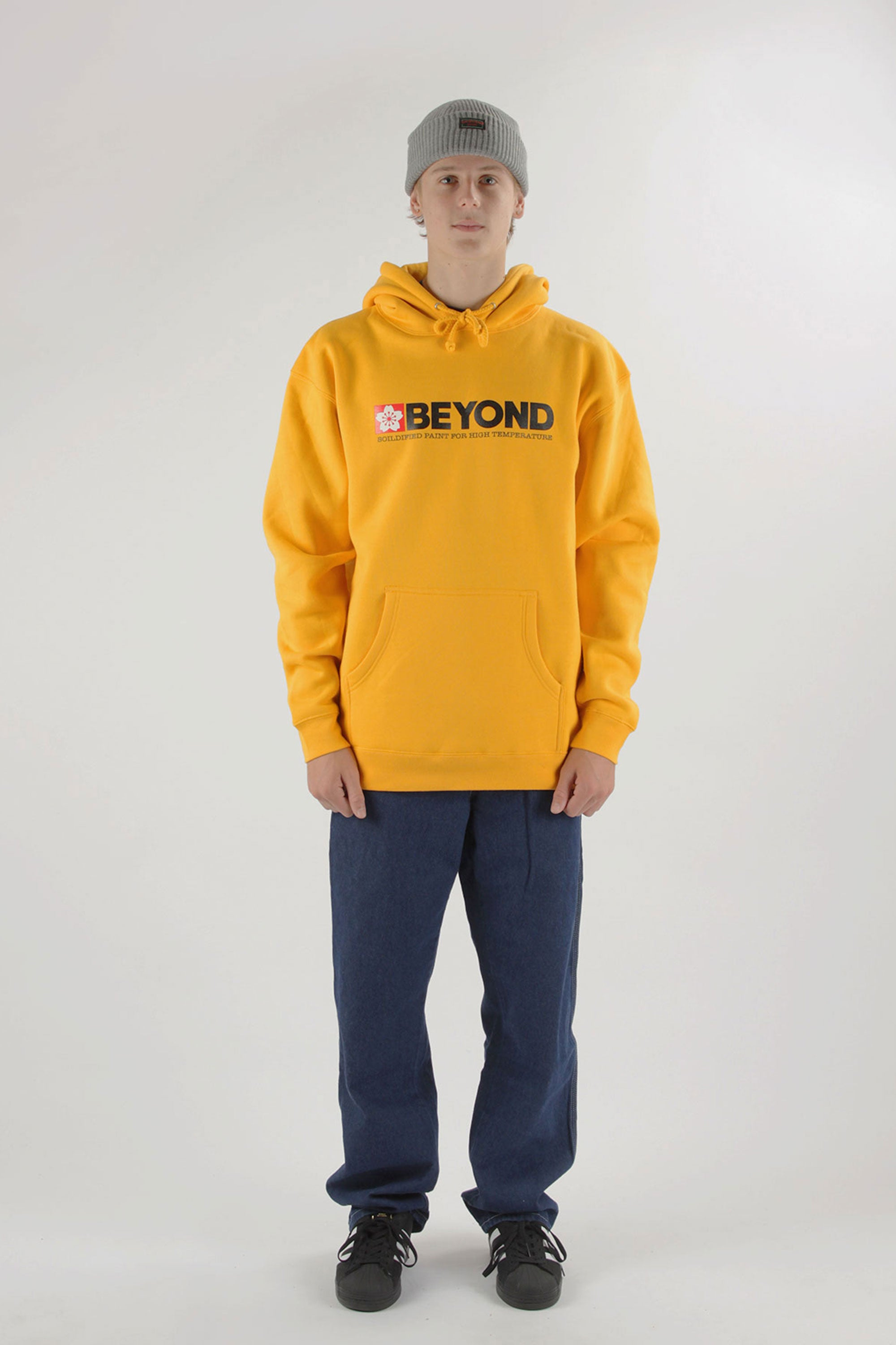 Beyond Solidified Hood Product Photo #2