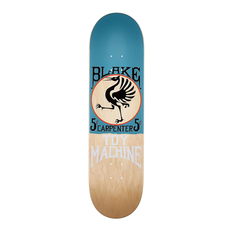 Toy Machine Carpenter Bird Deck Product Photo