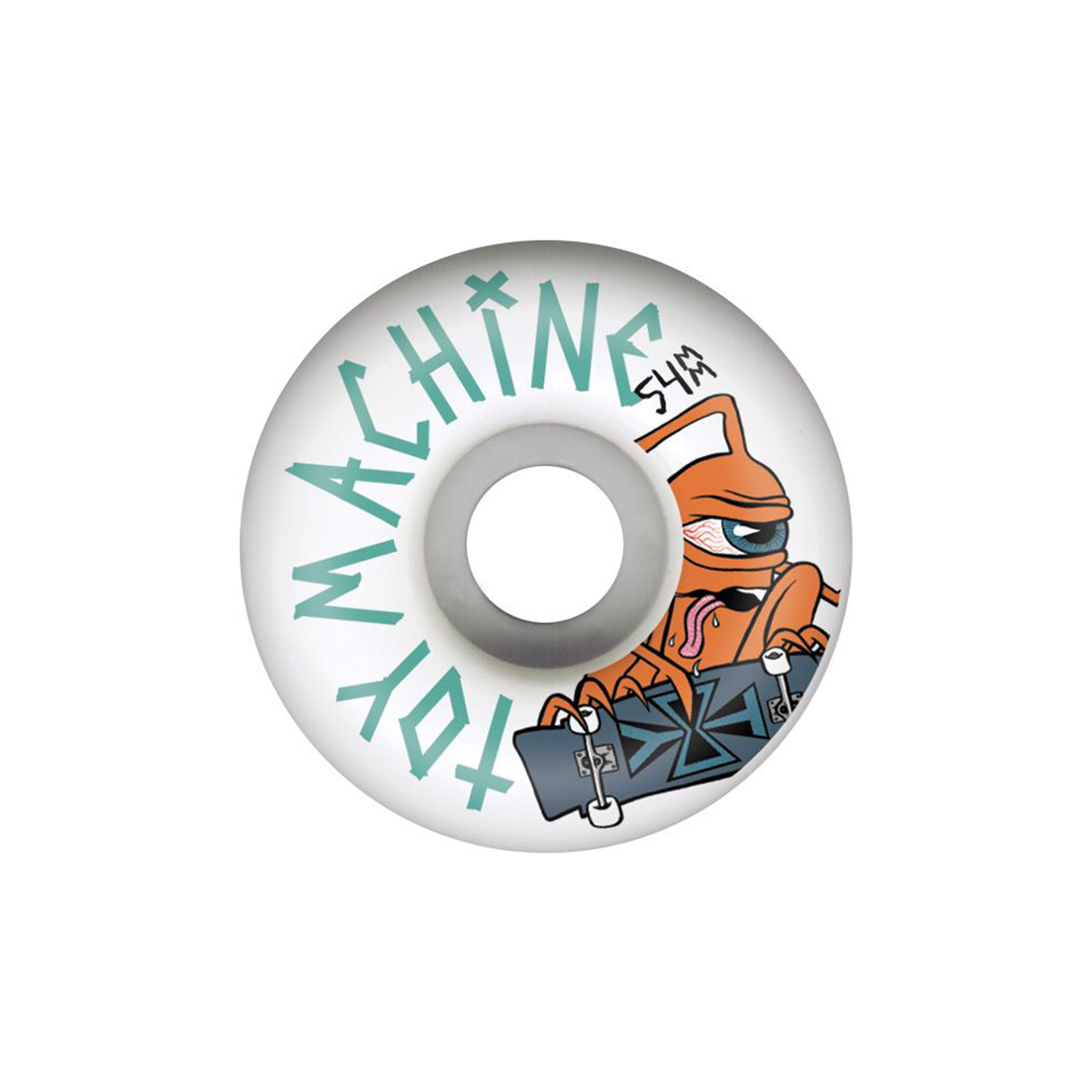 Toy Machine Sect Skater Wheels Product Photo #1