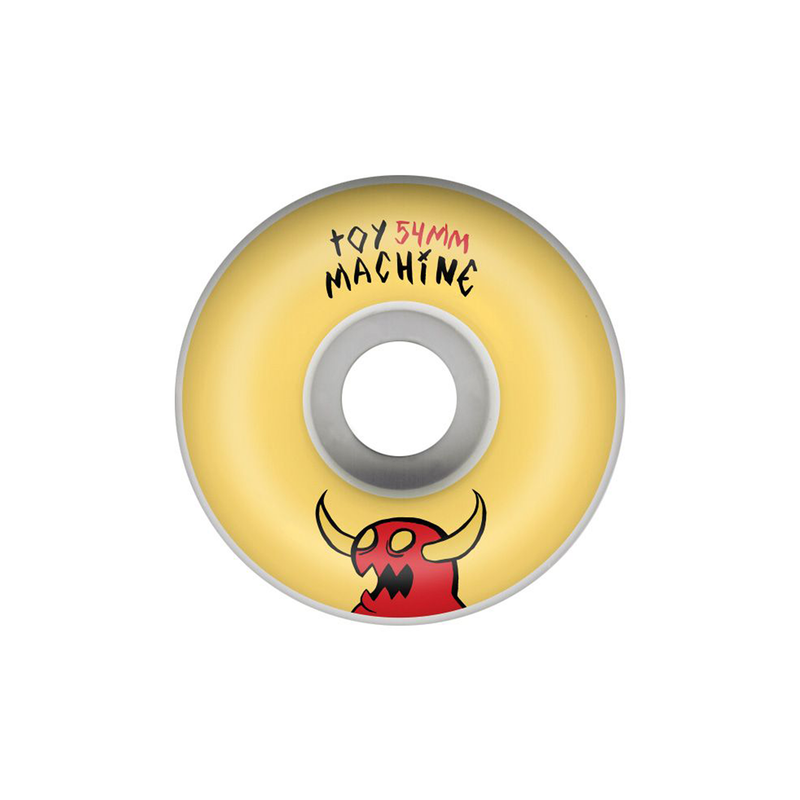 Toy Machine Sketchy Monster Wheels Product Photo