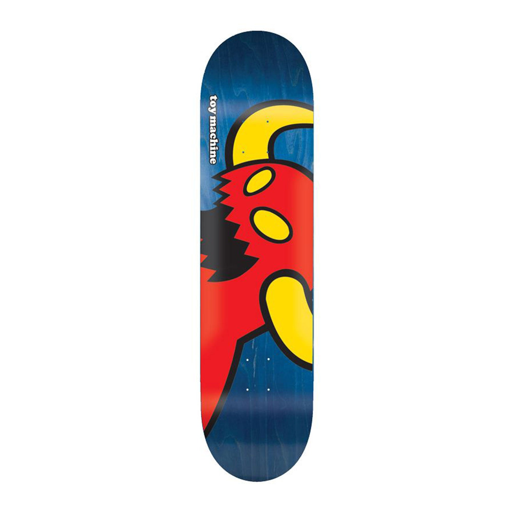 Toy Machine Vice Monster Deck Product Photo #1