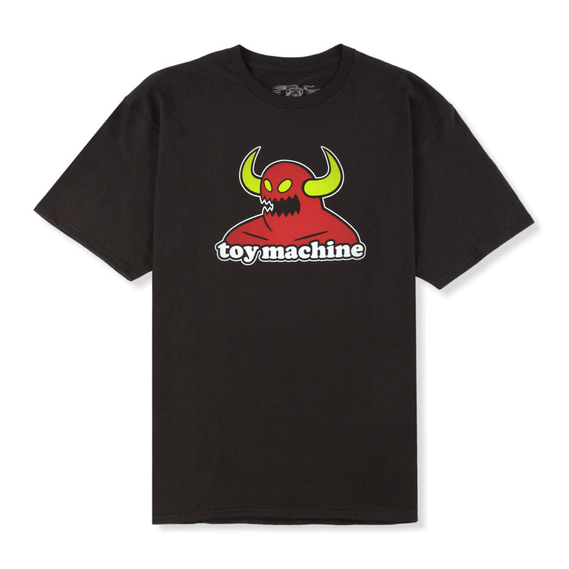 Toy Machine Monster Tee Product Photo