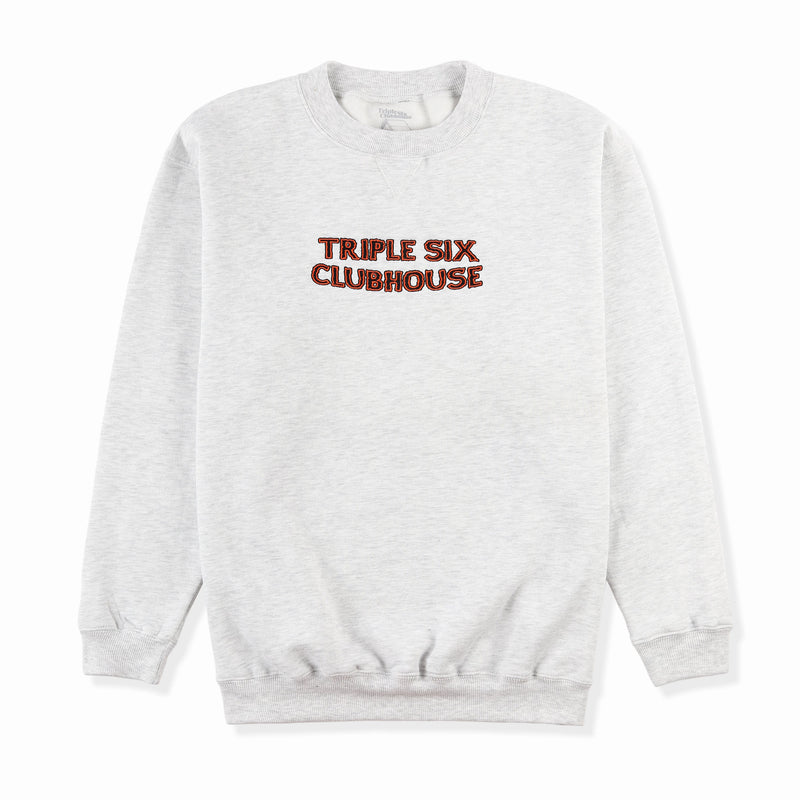 Triple 6 Clubhouse Bizness Crewneck Product Photo