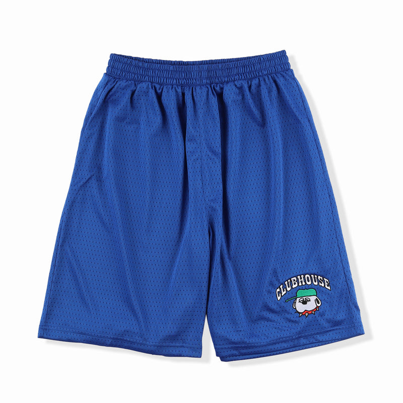 Triple 6 Clubhouse Dog Shorts Product Photo
