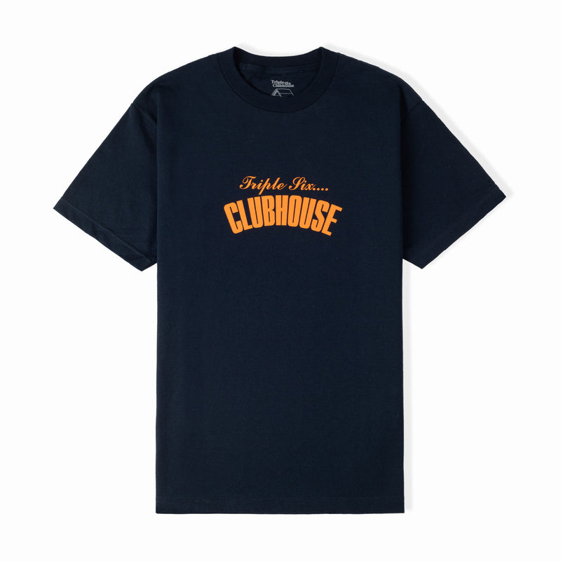 Triple 6 Clubhouse Club Tee Product Photo