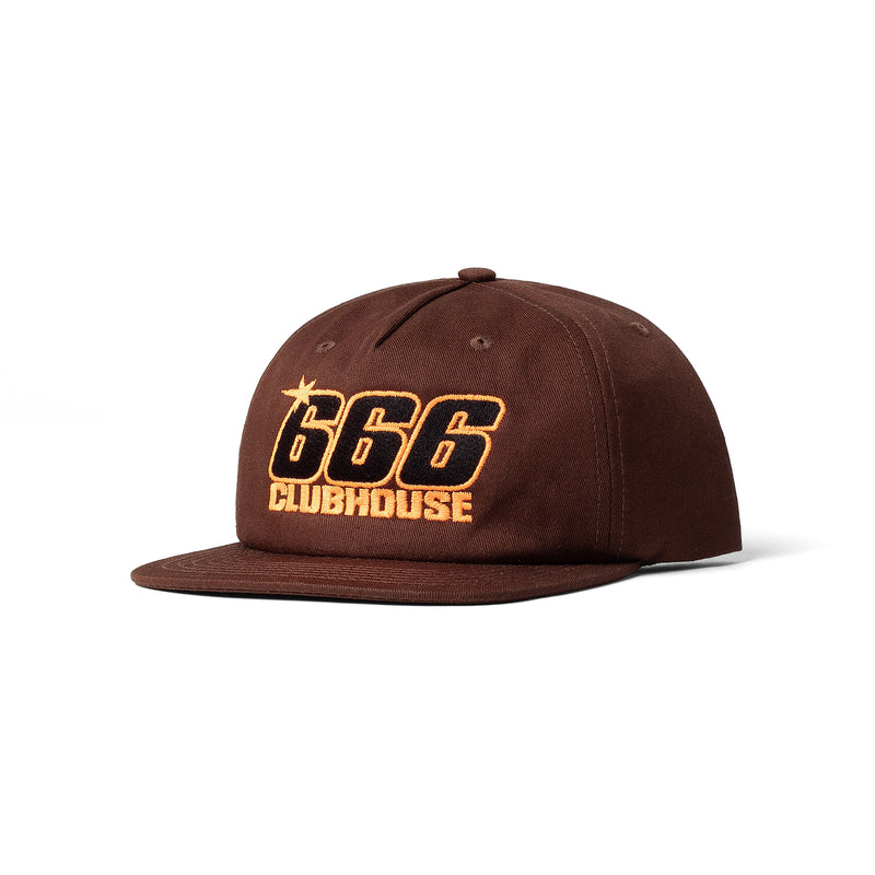 Triple 6 Clubhouse Speed Cap Product Photo