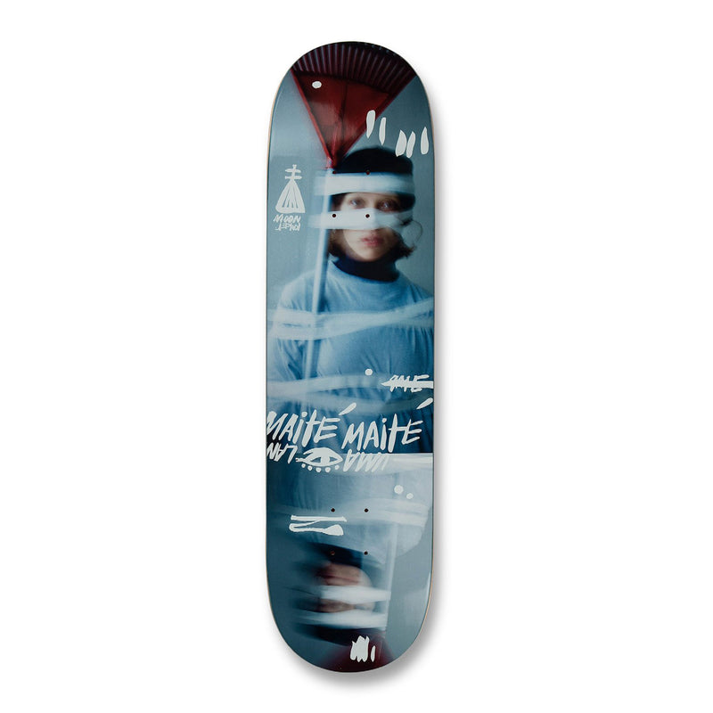 Uma Taped Up Maite Deck Product Photo
