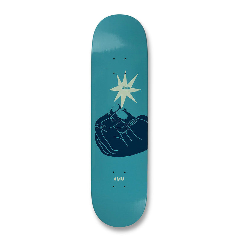 Uma Whoisnt Deck Product Photo