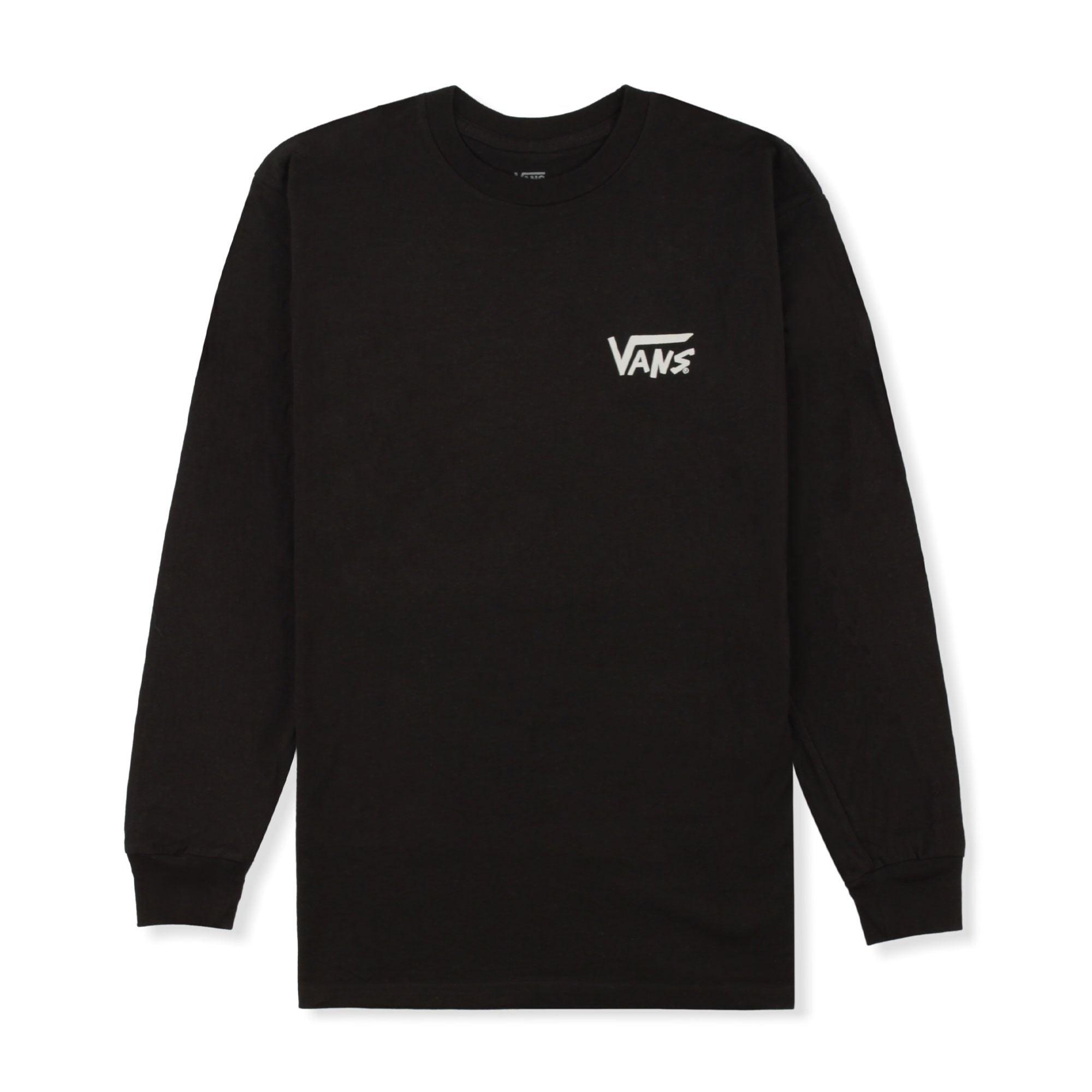 Vans X AA Hockey Longsleeve Tee Product Photo #1