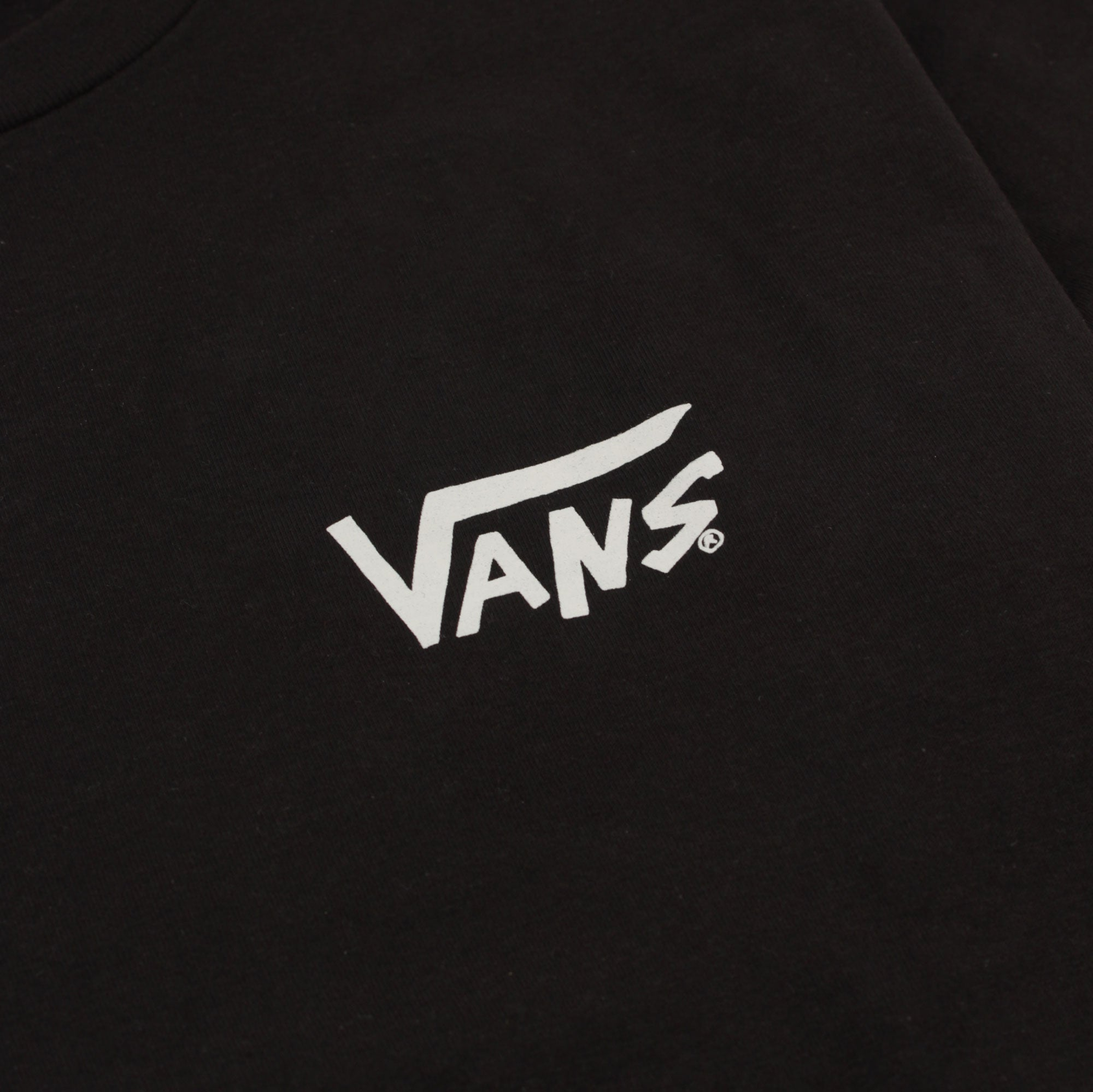 Vans X AA Hockey Longsleeve Tee Product Photo #3