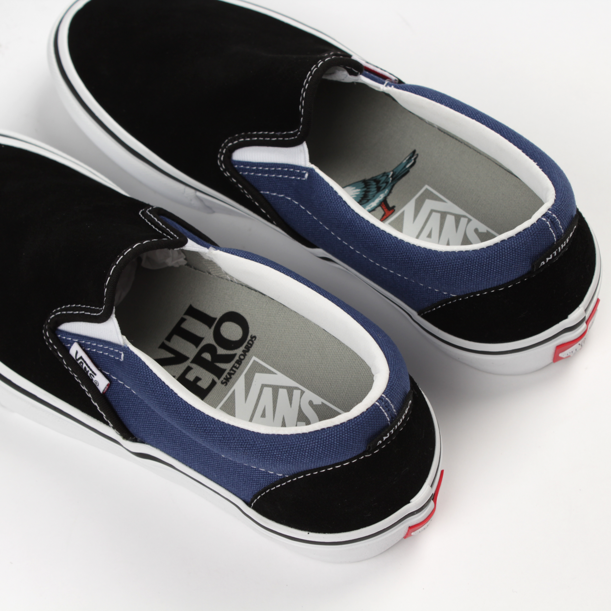 Vans X Antihero Slip-On Pro Product Photo #3