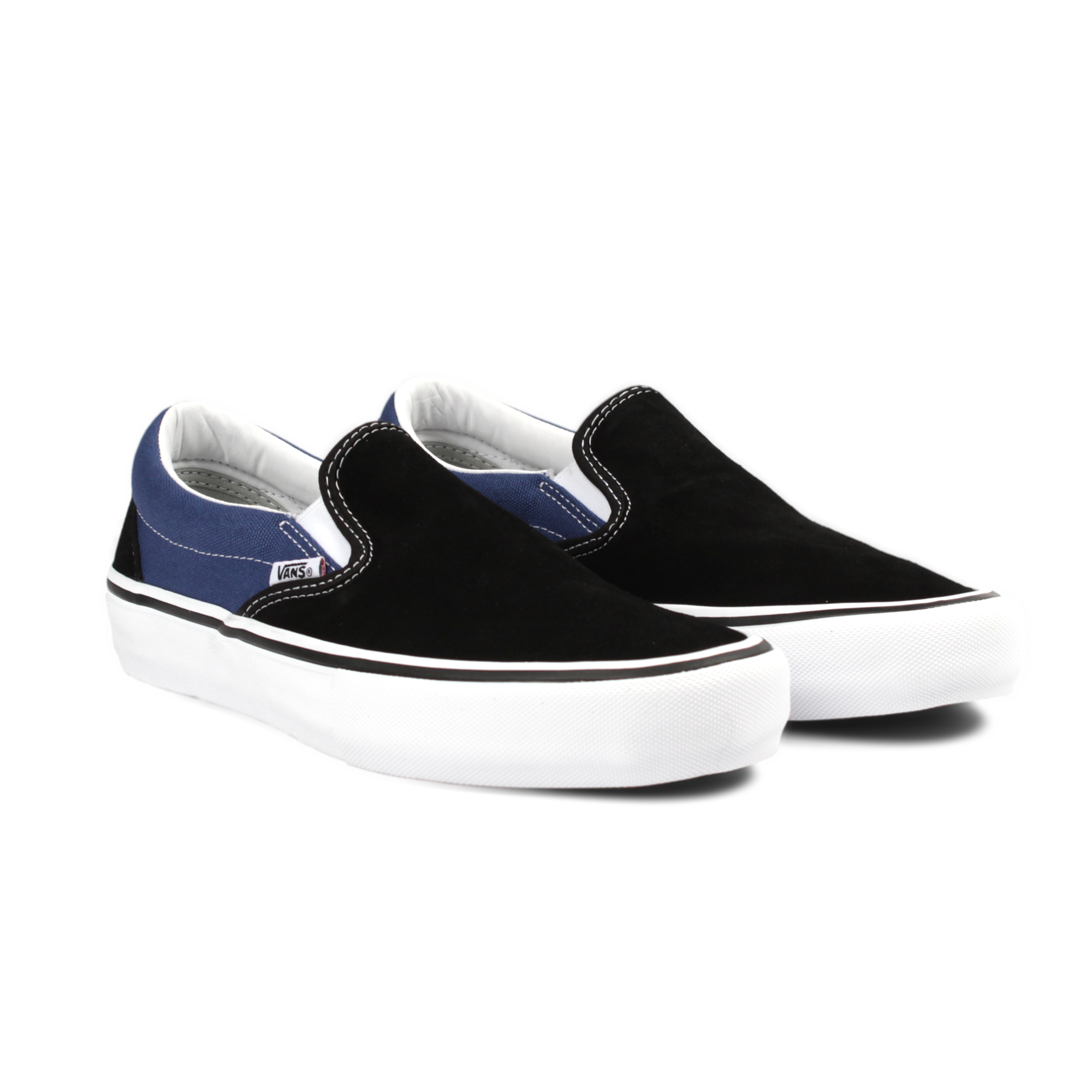 Vans X Antihero Slip-On Pro Product Photo #2