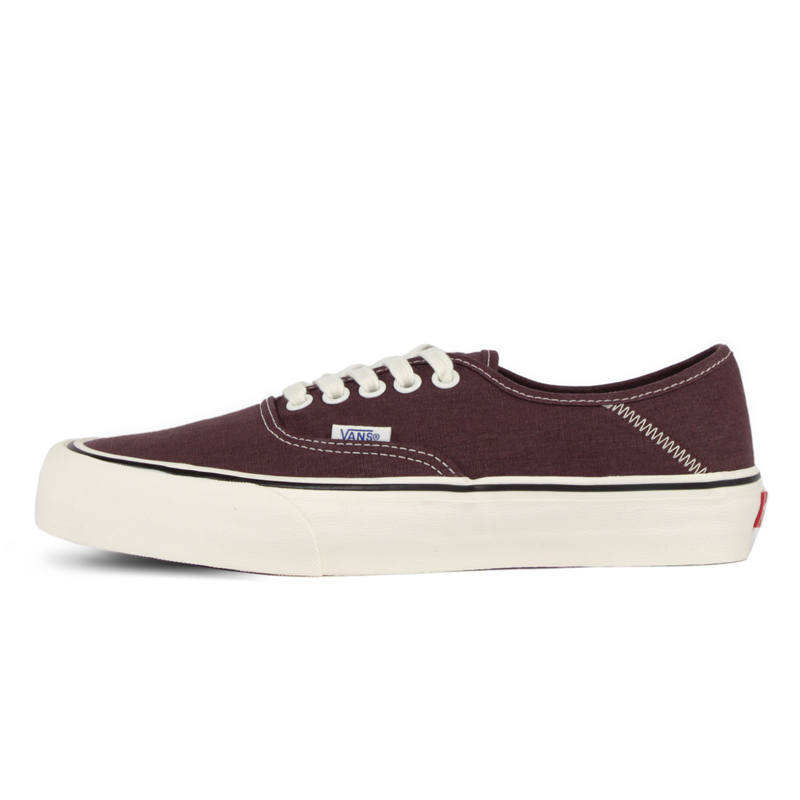 Vans Authentic SF Product Photo