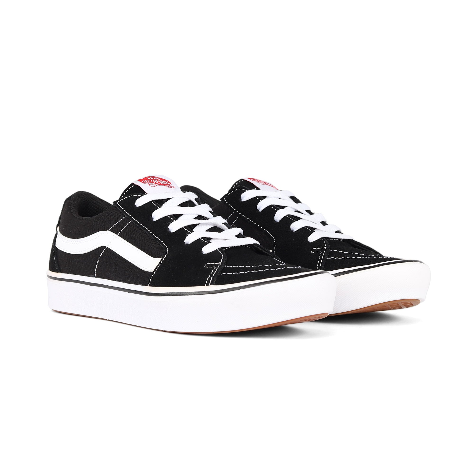 Vans Comfycush Sk8-Low Product Photo #2