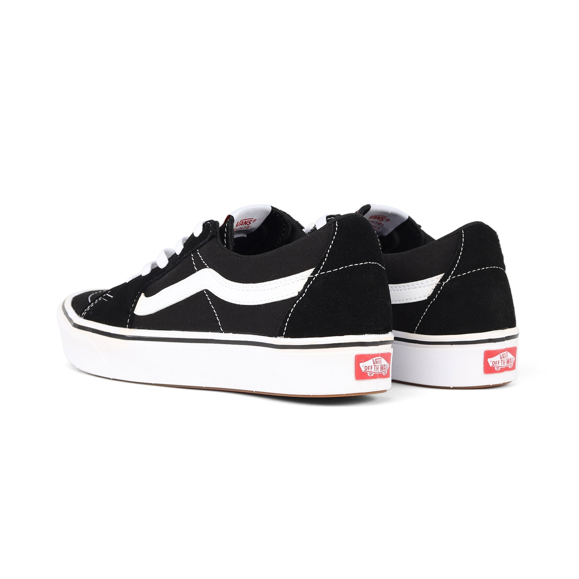 Vans Comfycush Sk8-Low Product Photo #3