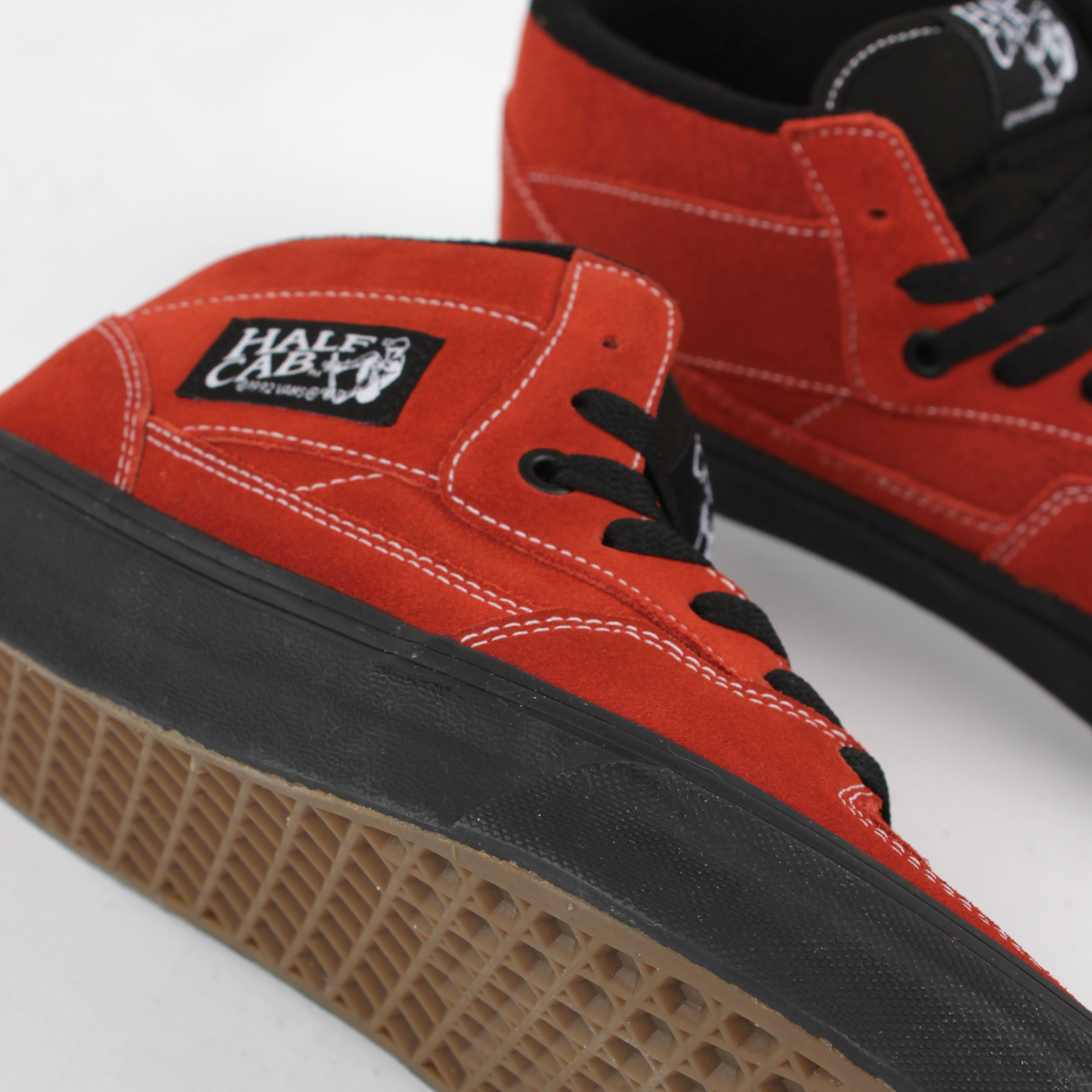 Vans Half Cab Product Photo #3