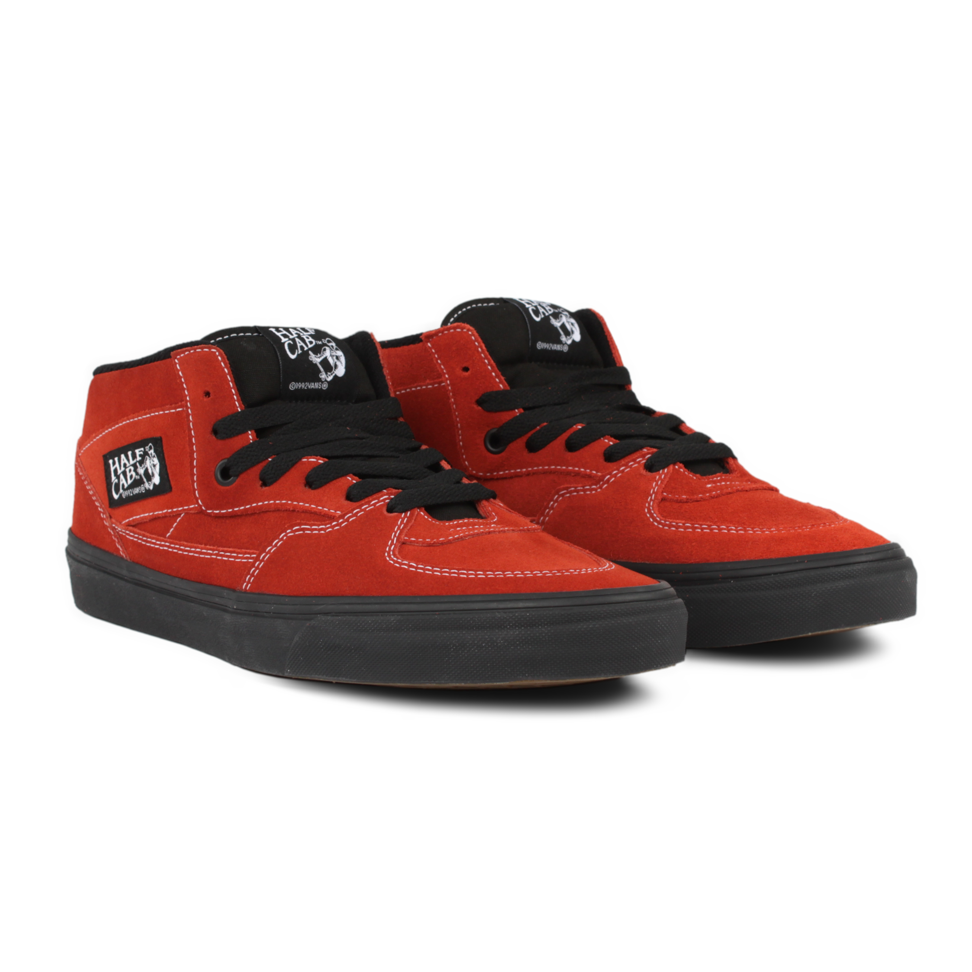 Vans Half Cab Product Photo #2