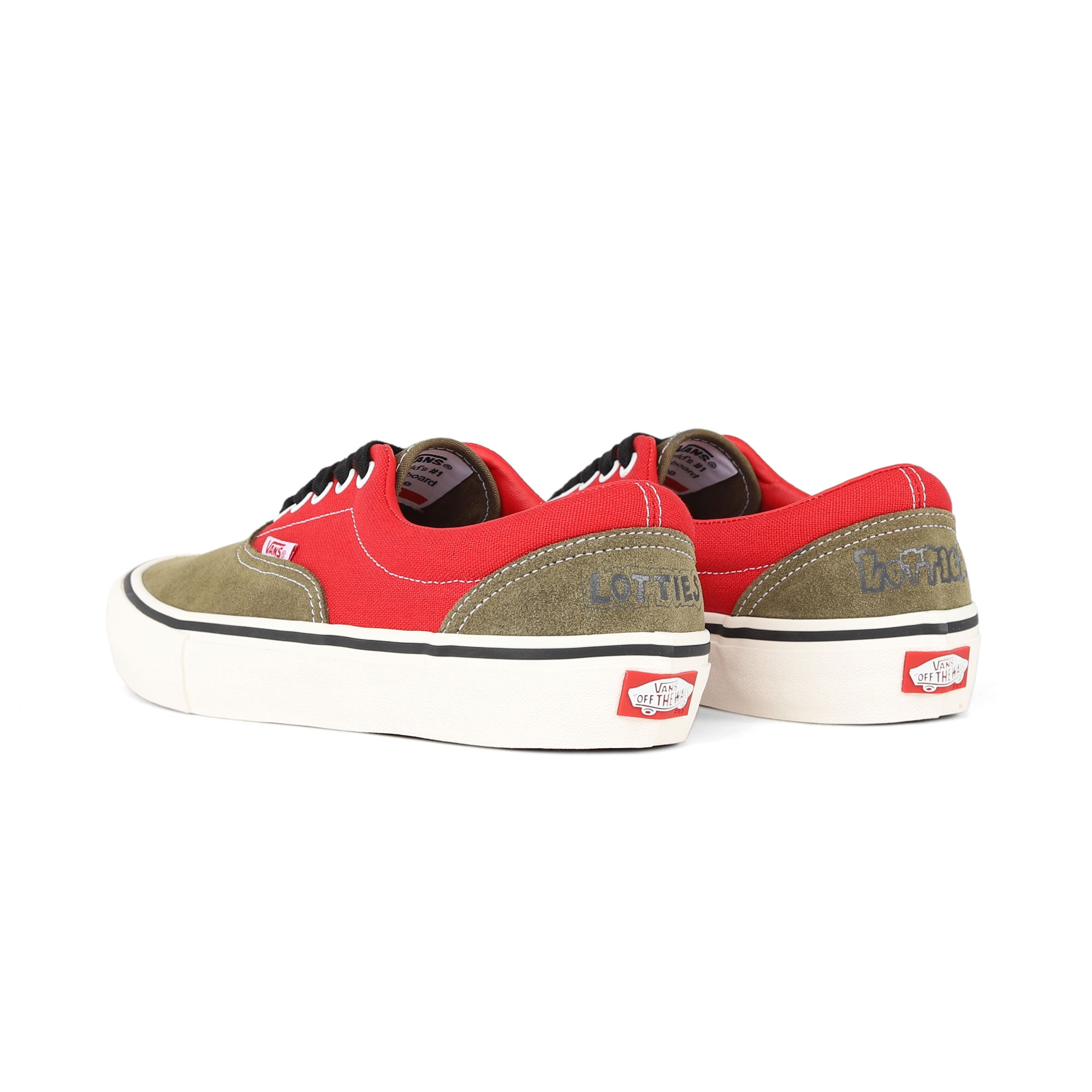 Vans X Lotties Era Pro LTD Product Photo #3