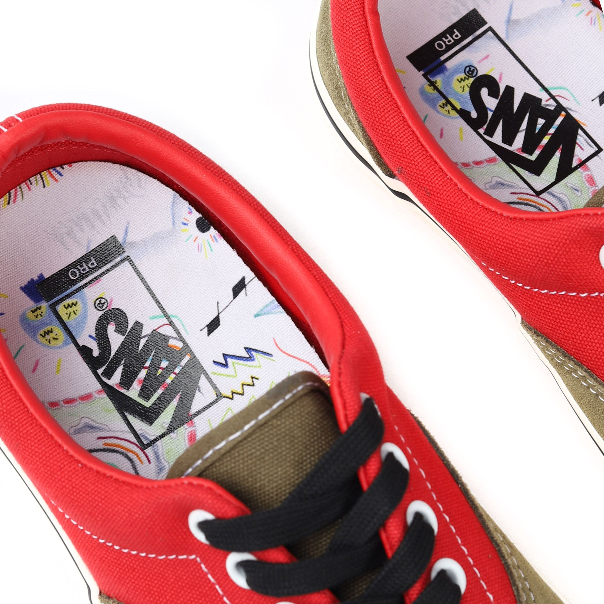 Vans X Lotties Era Pro LTD Product Photo #4
