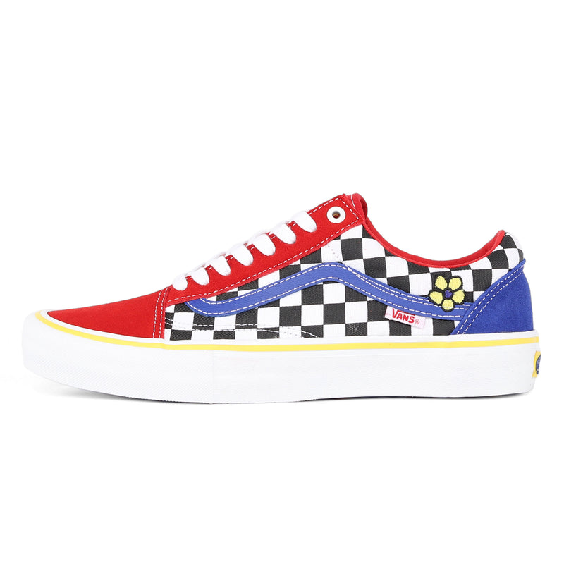 Vans Old Skool Pro Brighton Zeuner Product Photo