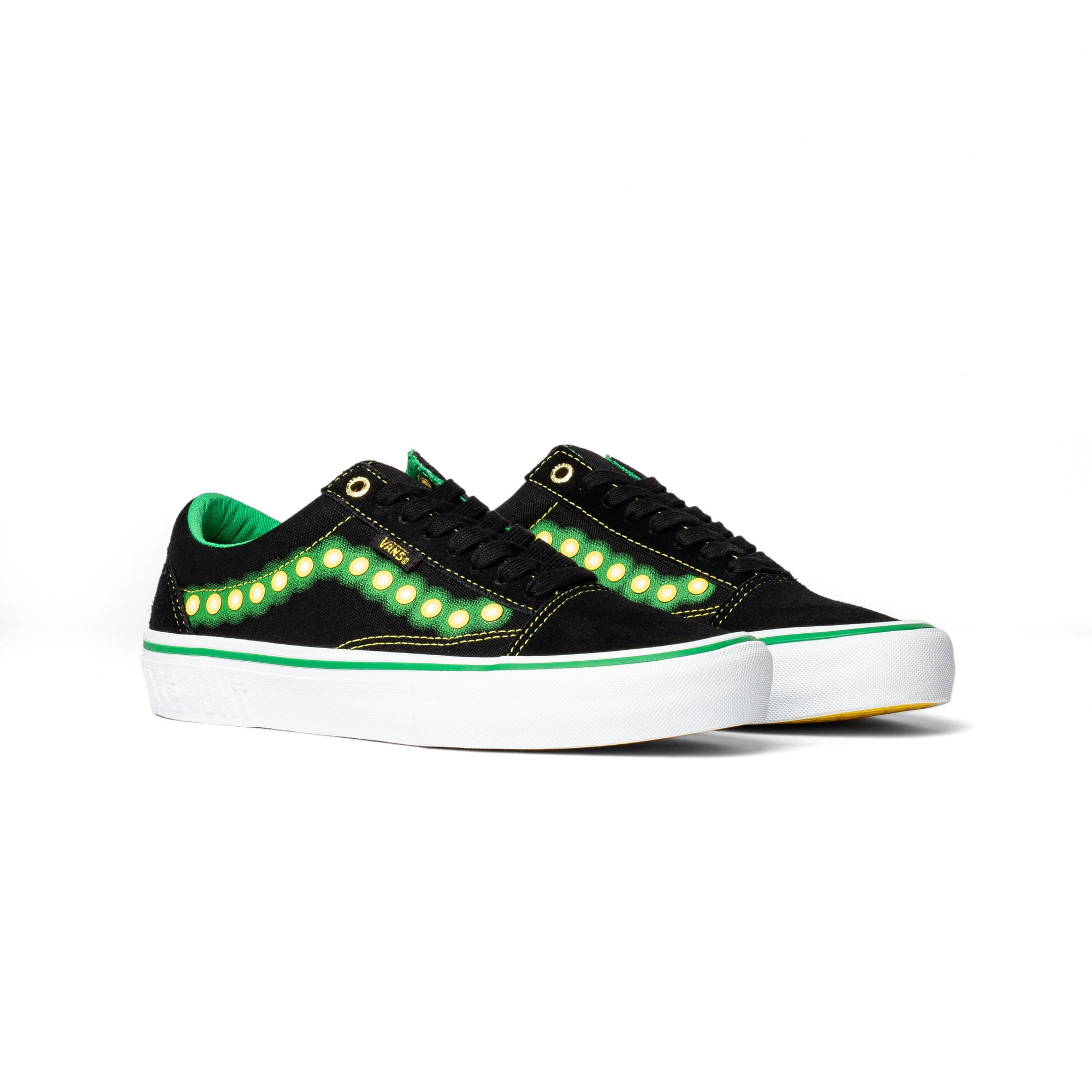 Vans X Shake Junt Old Skool Pro Product Photo #2