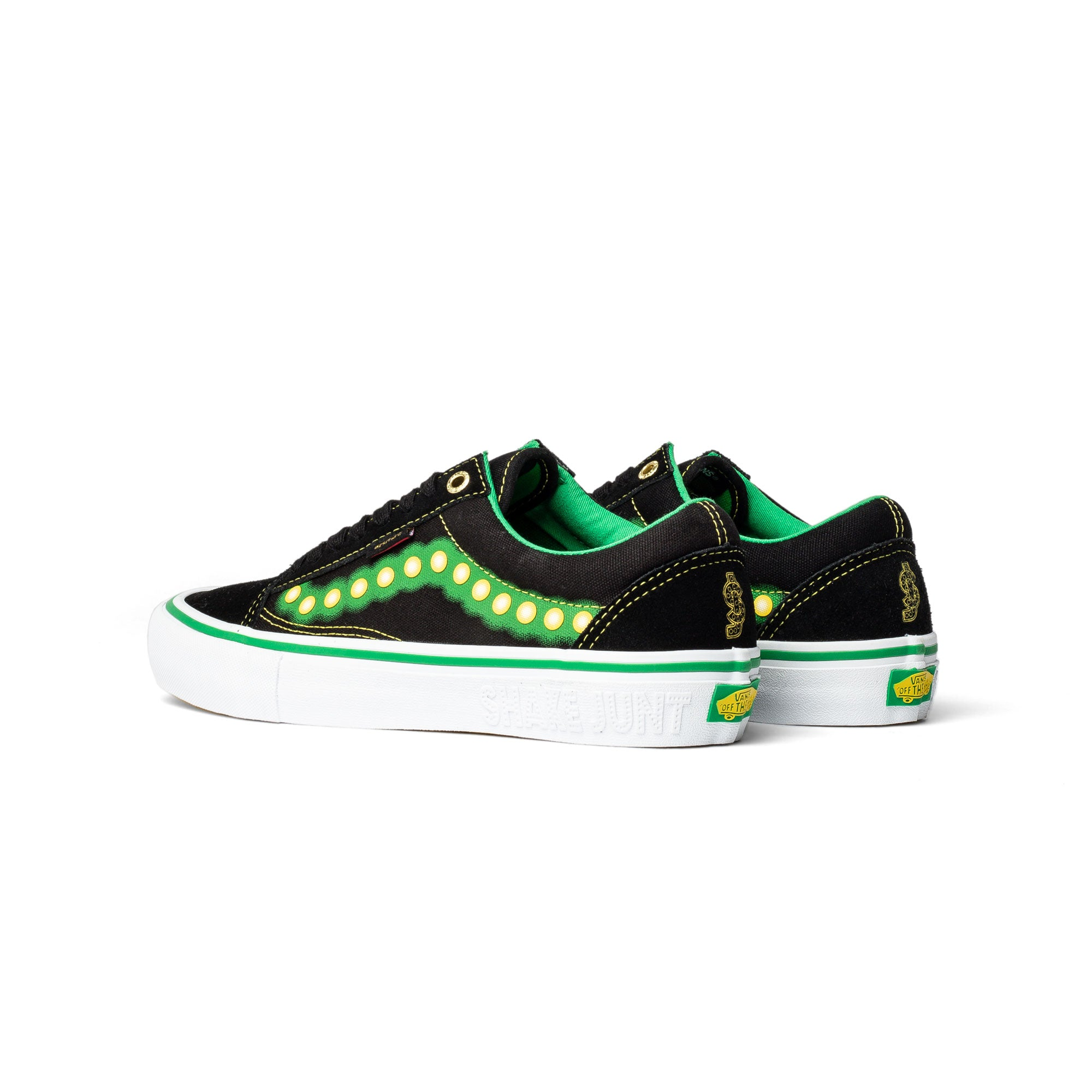 Vans X Shake Junt Old Skool Pro Product Photo #3