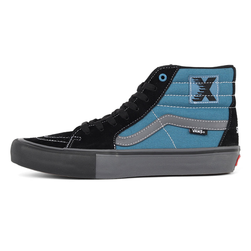 Vans Sk8-Hi Pro LTD Sci-Fi Fantasy Product Photo