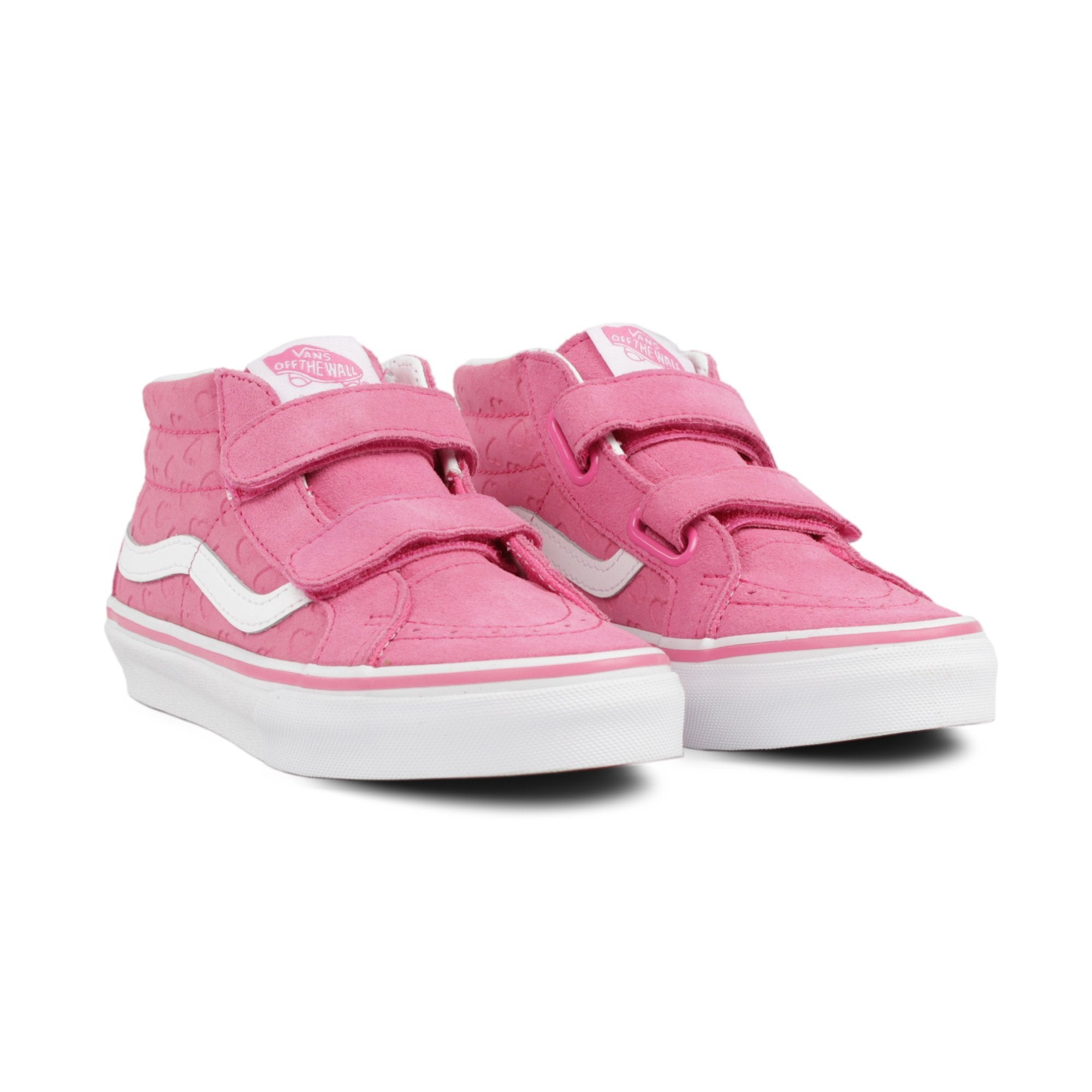 Vans Sk8-Mid (Youth)