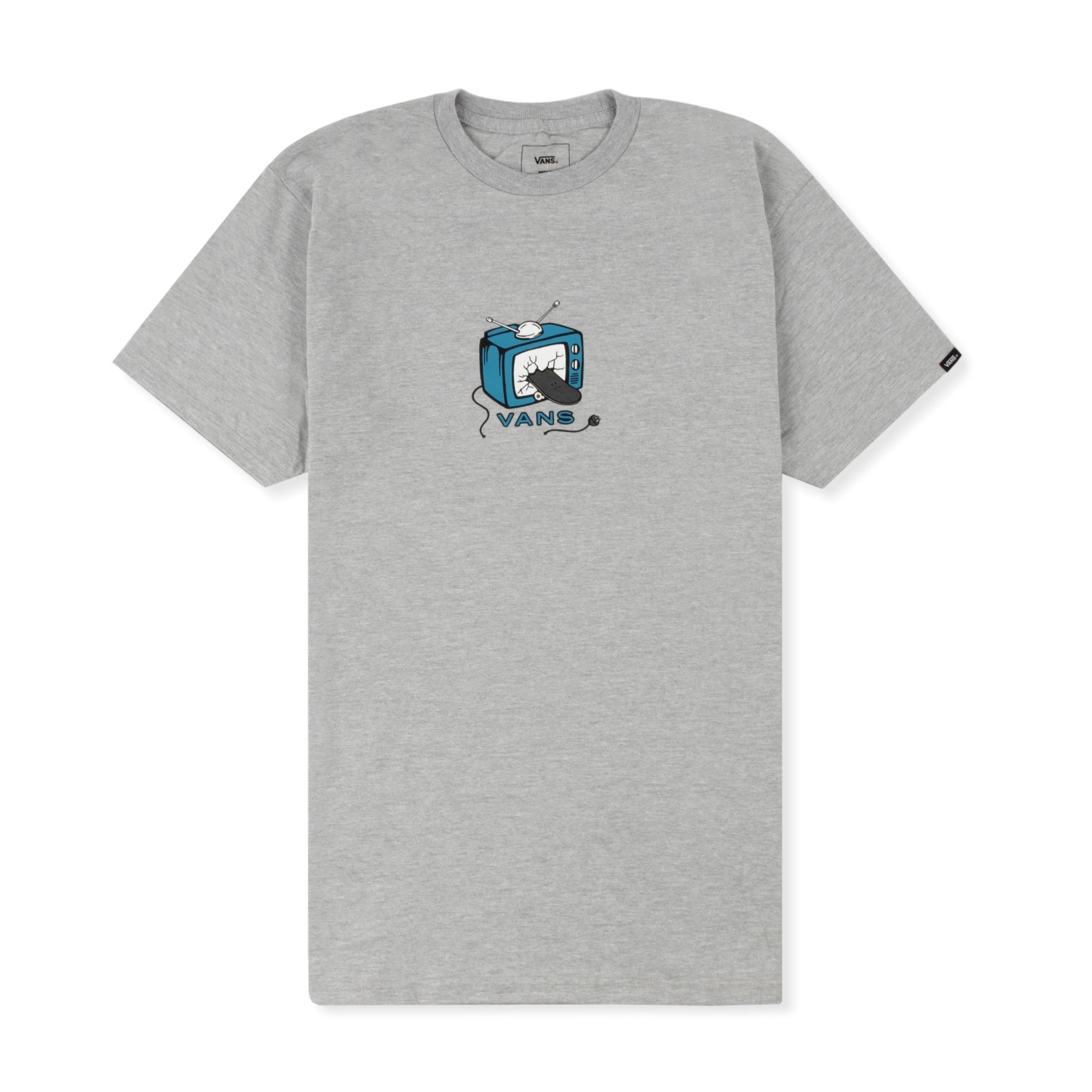 Vans Skate TV Tee Product Photo #1