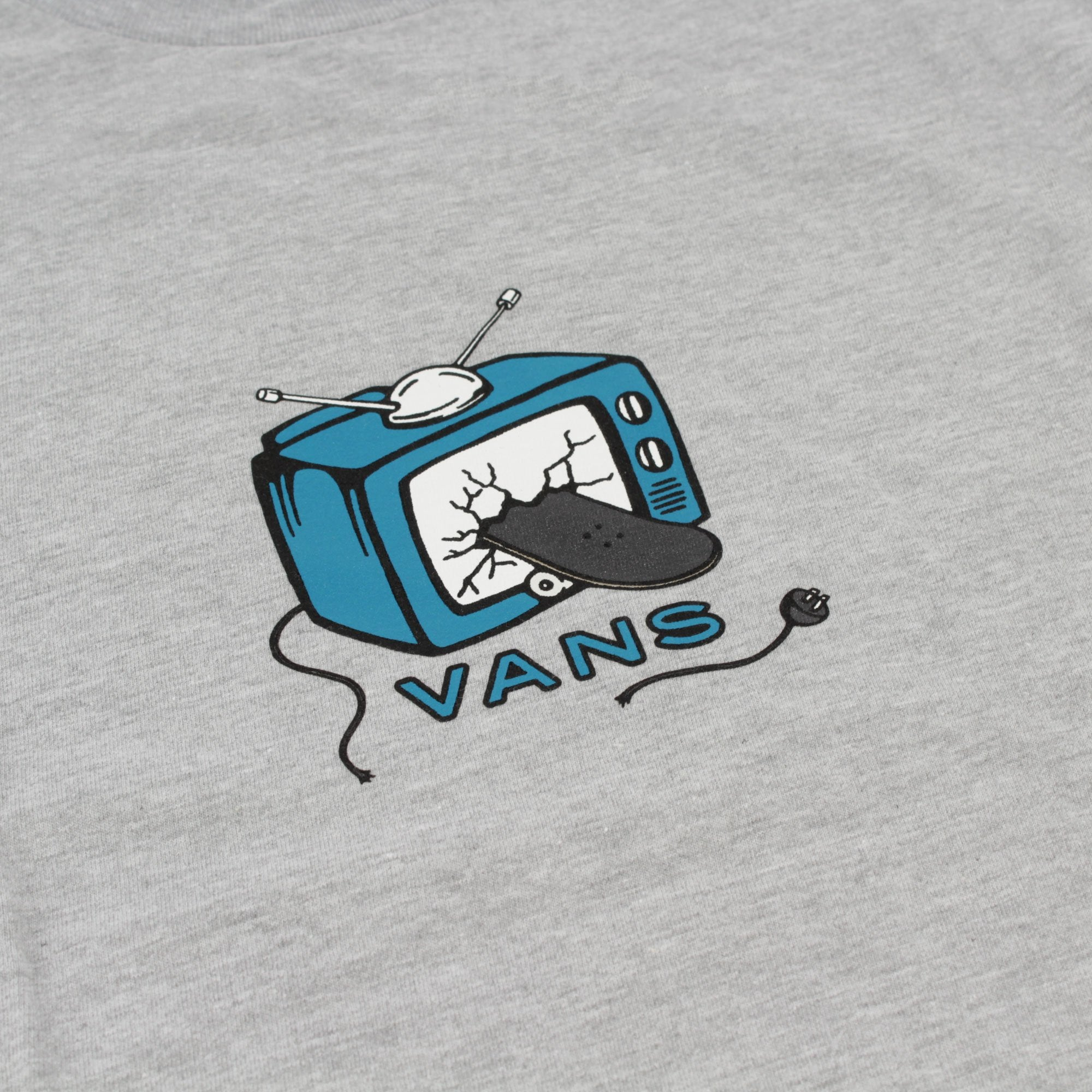 Vans Skate TV Tee Product Photo #2