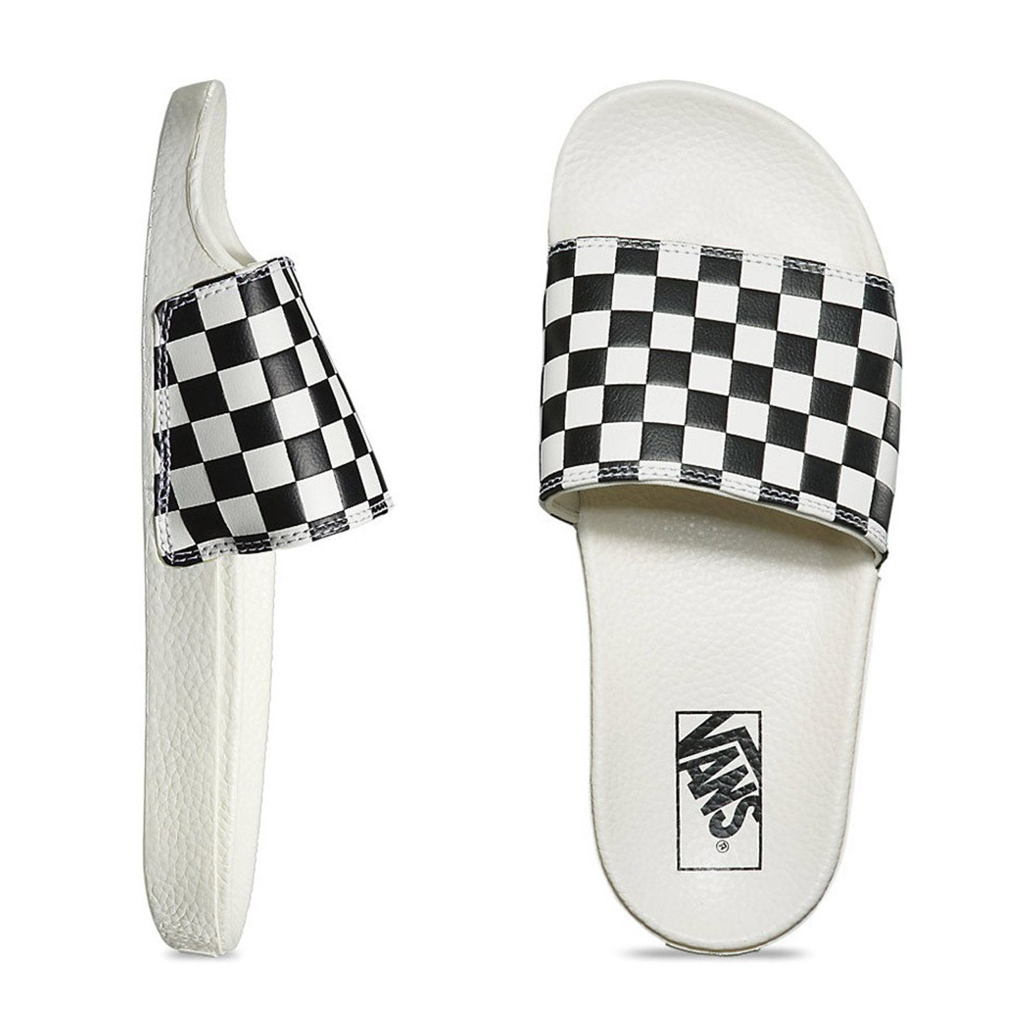 Vans Slide-On (Checkerboard) Product Photo #1