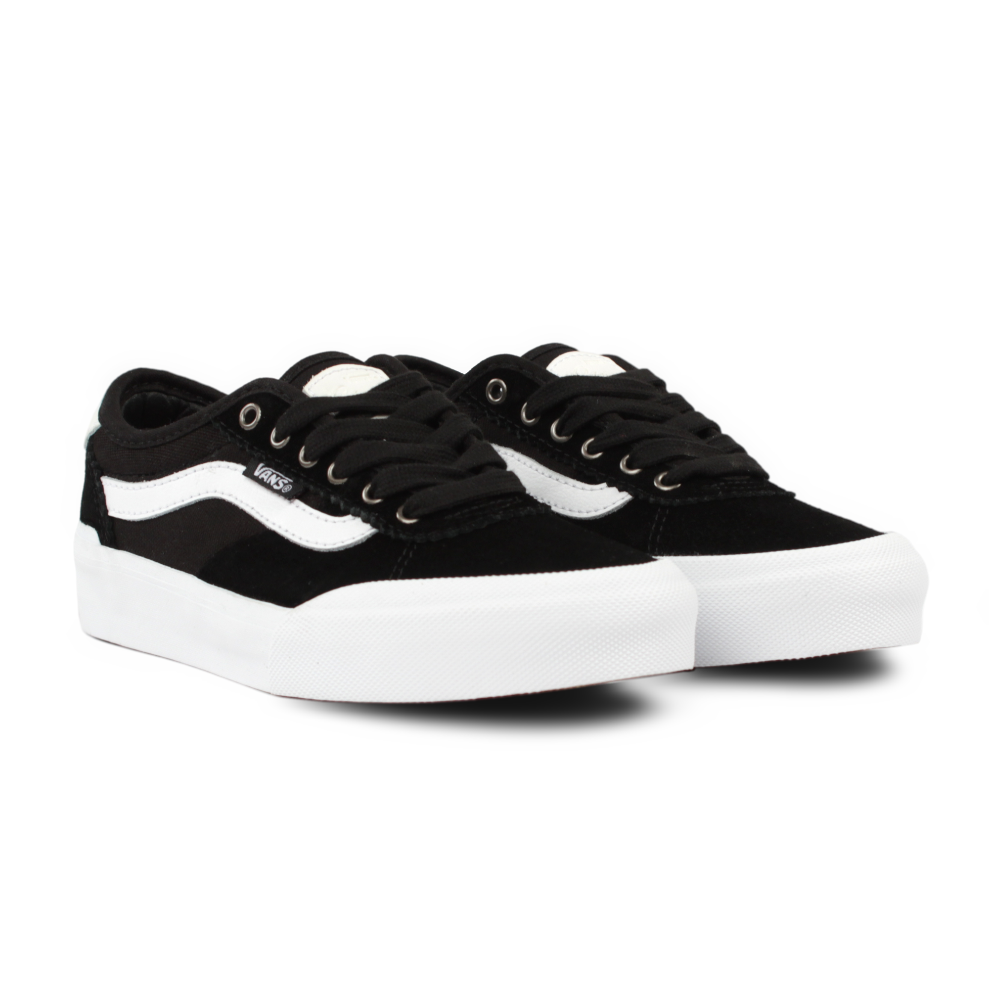 Vans Chima Pro 2 (Youth) Product Photo #2