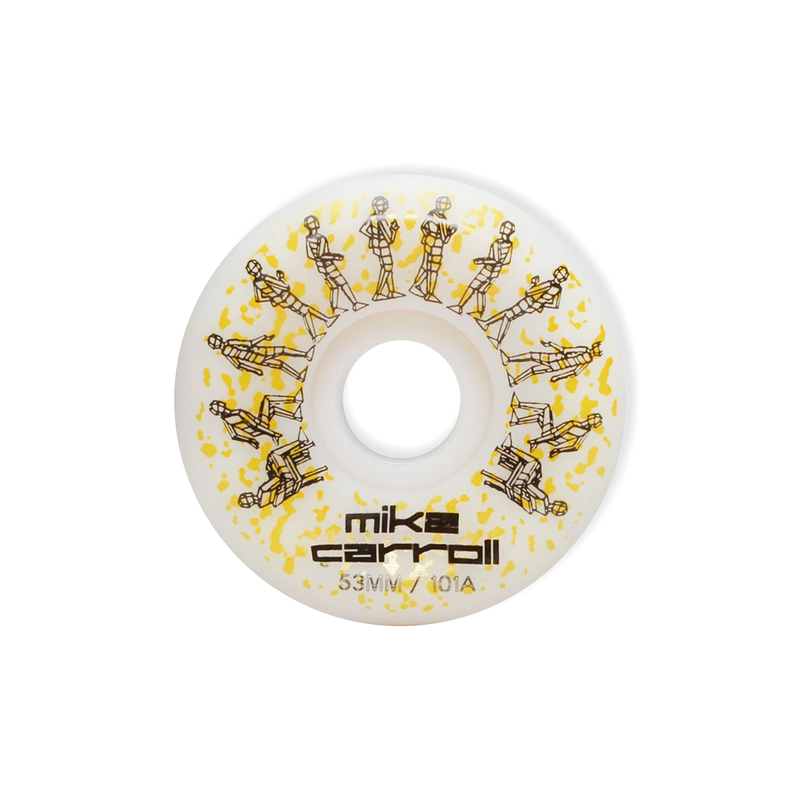 Wayward Mike Carroll Wayward Wheels Product Photo