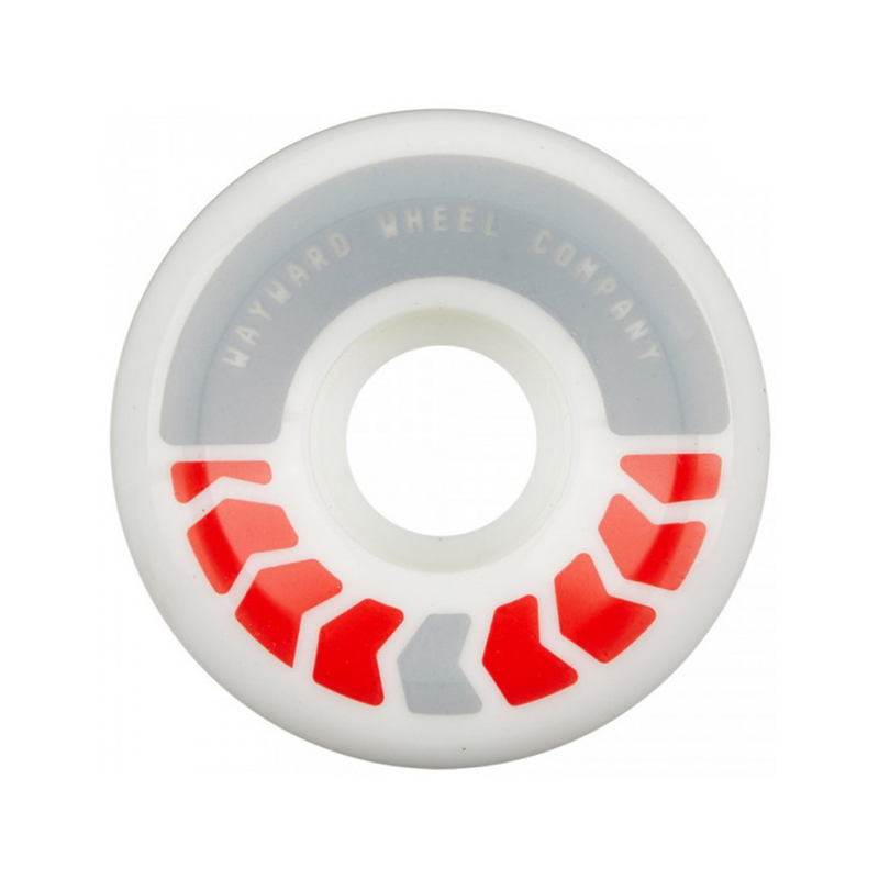 Wayward Waypoint Summer Funnel Cut Wheels Product Photo