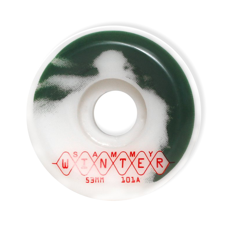 Wayward Sammy Winter Waypoint Wheels Product Photo