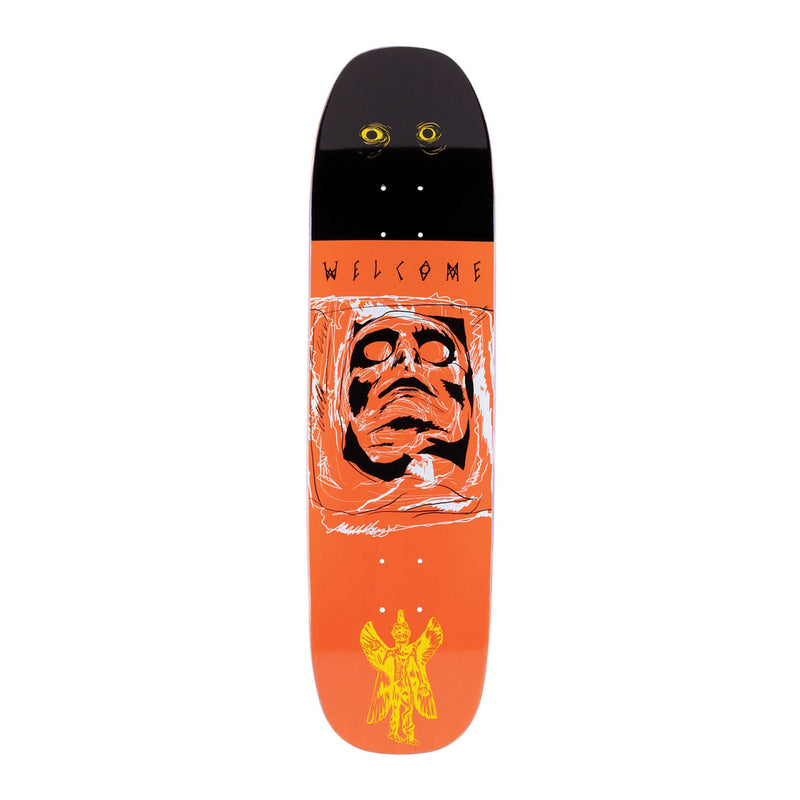 Welcome Pazuzu On Son Of Moontrimmer Deck Product Photo