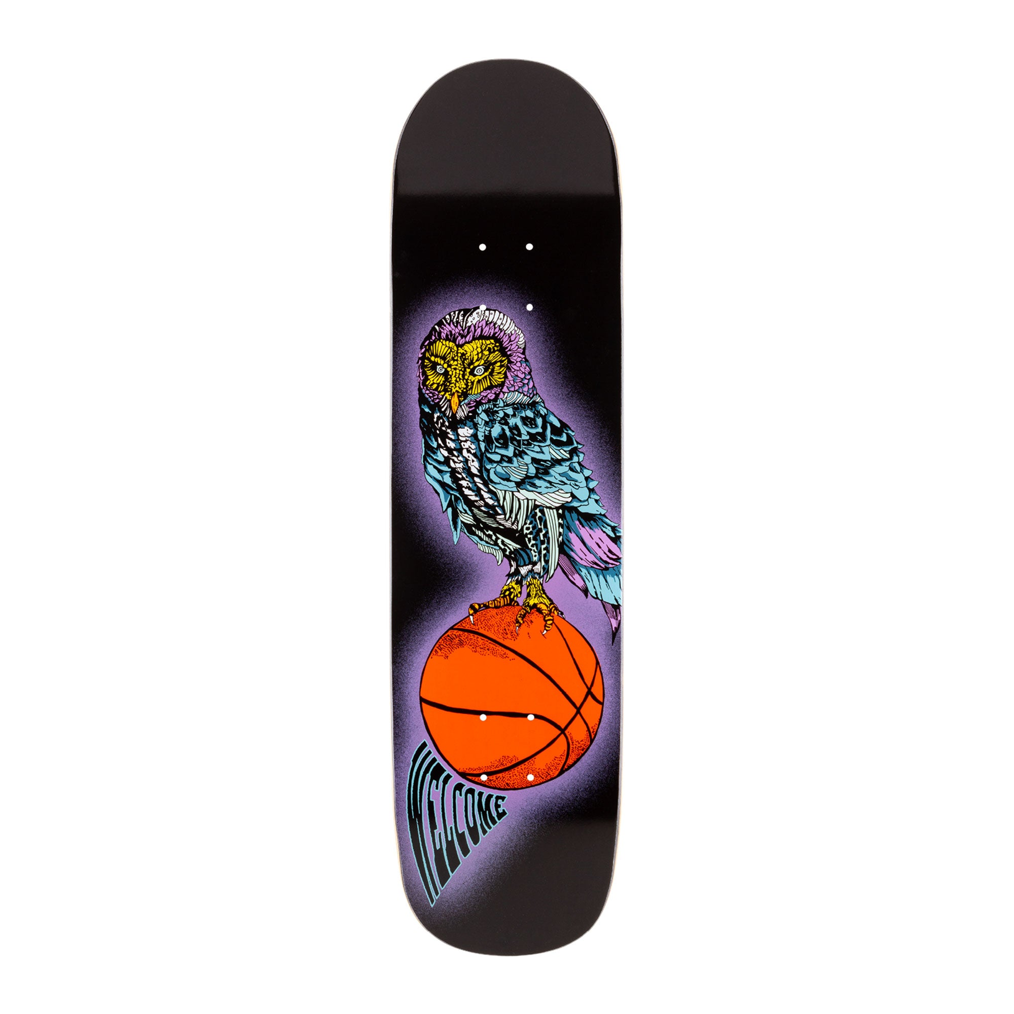 Welcome Hooter Shooter On Bunyip Mid Deck Product Photo #1