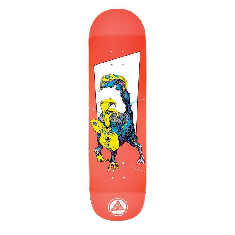Welcome Pack Rabbit Deck Product Photo #1