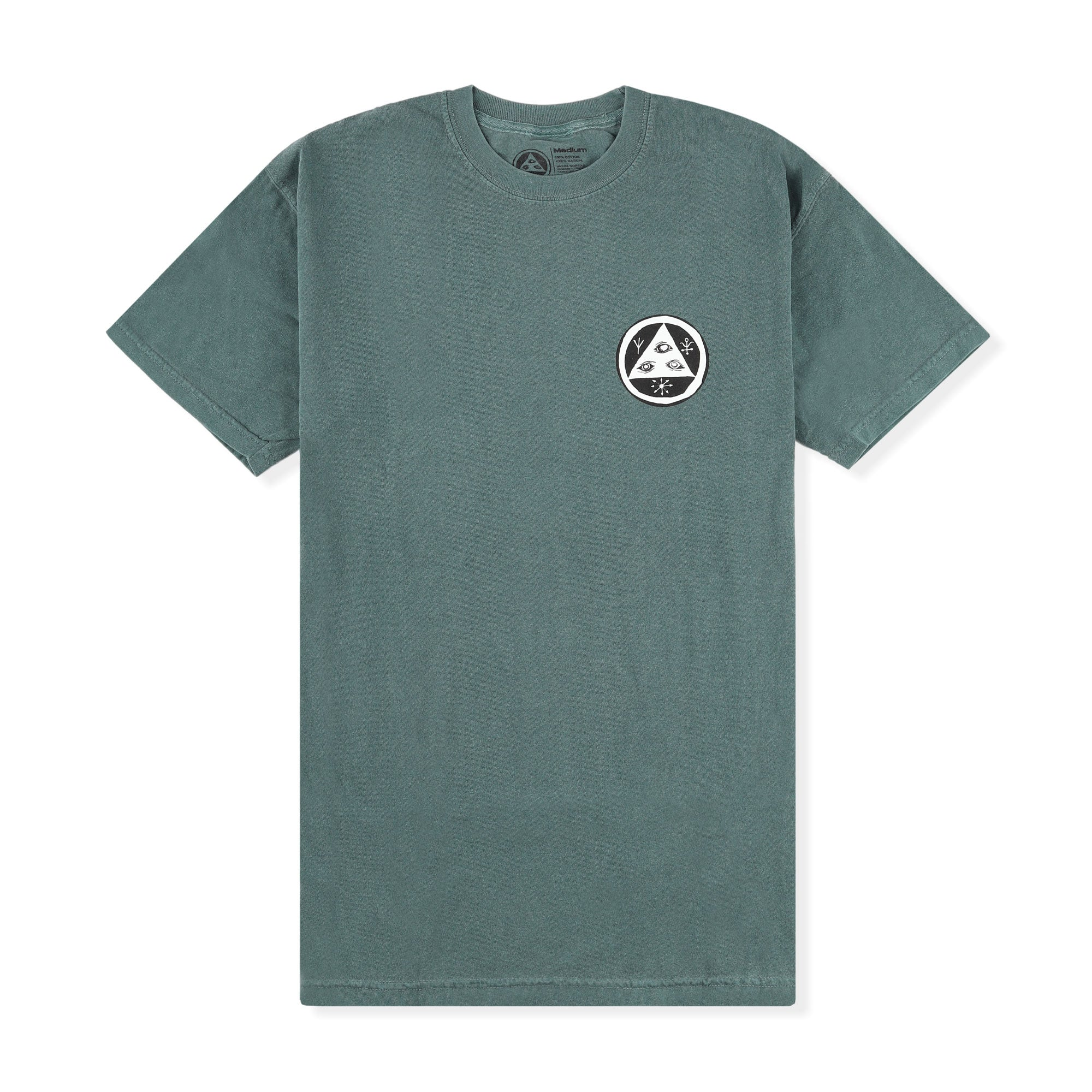 Welcome Sloth Garment-Dyed Tee Product Photo #1