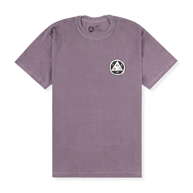 Welcome Teddy Garment-Dyed Tee Product Photo