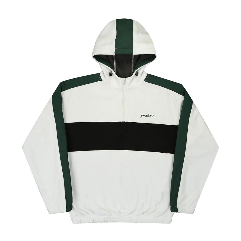 Yardsale YS Fleece 1/2 Zip Product Photo
