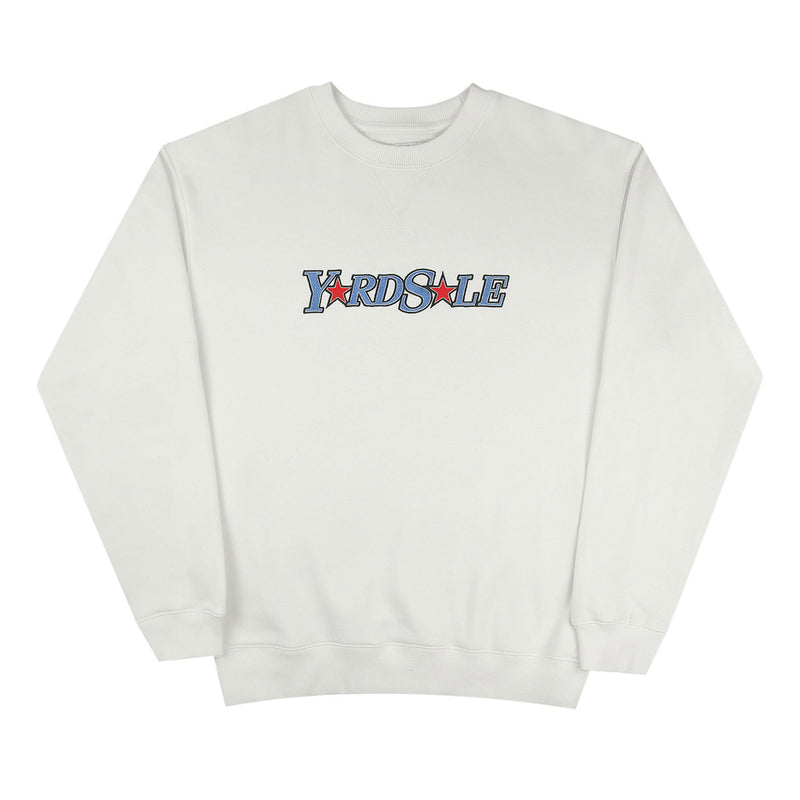 Yardsale Magic Sweater Product Photo
