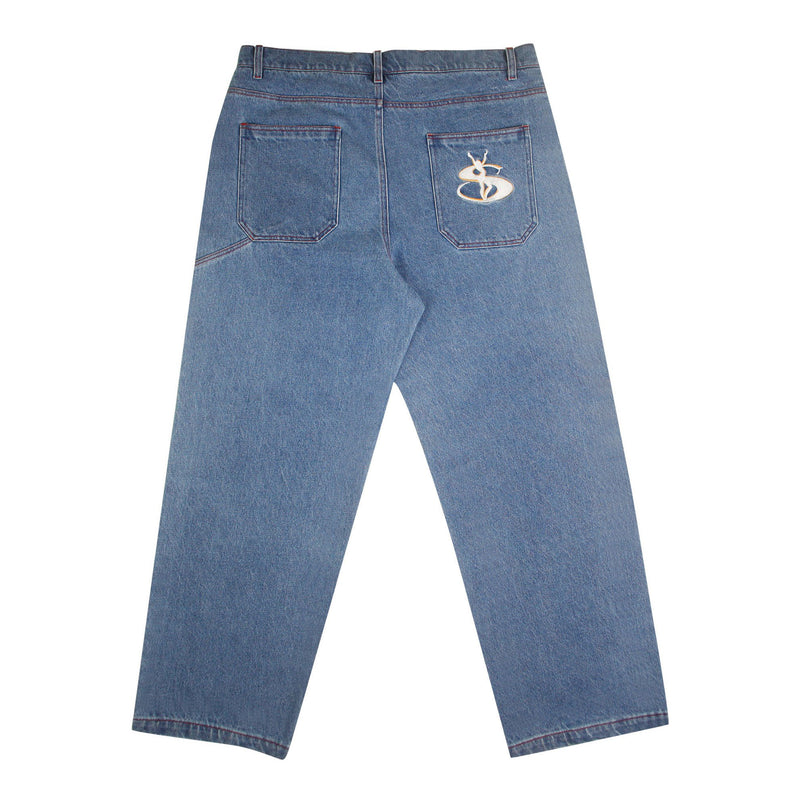Yardsale Phantasy Work Jeans Product Photo