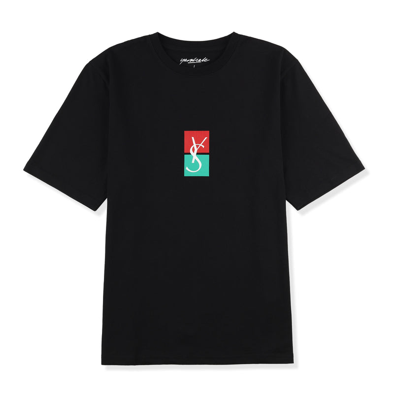 Yardsale YS Split Tee Product Photo