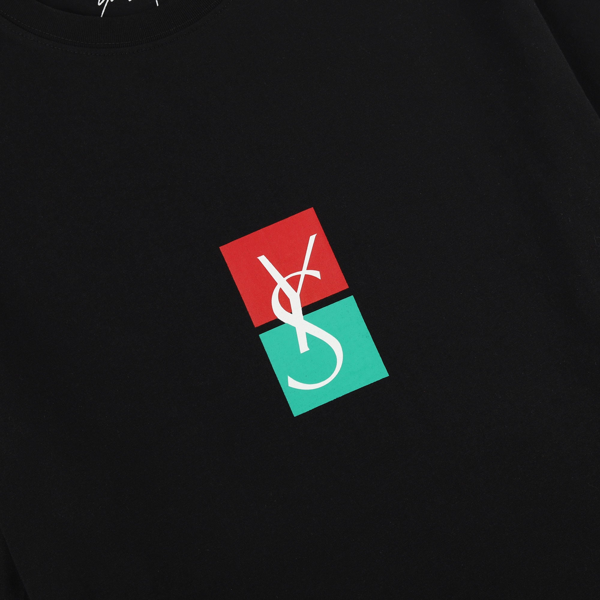 Yardsale YS Split Tee Product Photo #2
