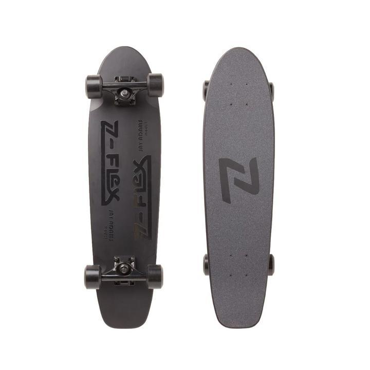 Z-Flex Jay Adams Shadow Lurker Complete Product Photo