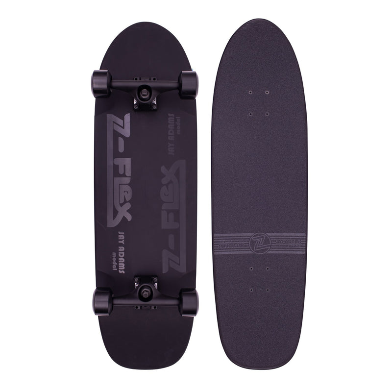Z-Flex Jay Adams Shadow Lurker Pool Complete Product Photo